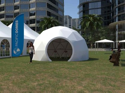 20ft Event Dome