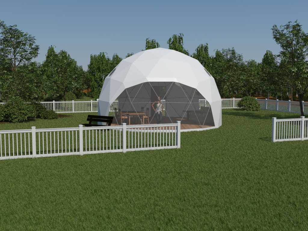 24ft dwell dome on sale
