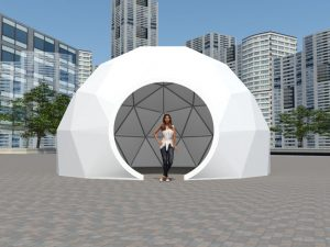 24ft Event Dome
