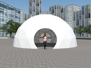 30ft Event Dome