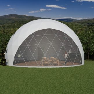 Pacific Domes - 36ft Dwell Dome