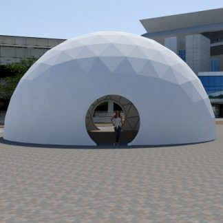 44ft Event Dome