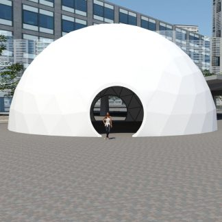 60ft Event Dome