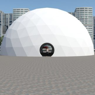 70ft Event Dome