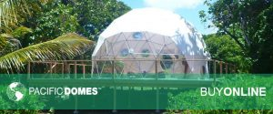 Pacific Domes Online Store
