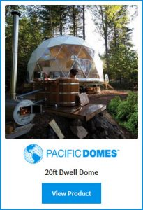 20ft Dwell Dome
