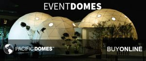 Pacific Domes - Event Domes